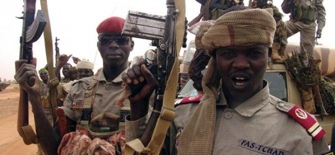 ÇAD'da Mayın Patlaması: 13 Asker Öldü