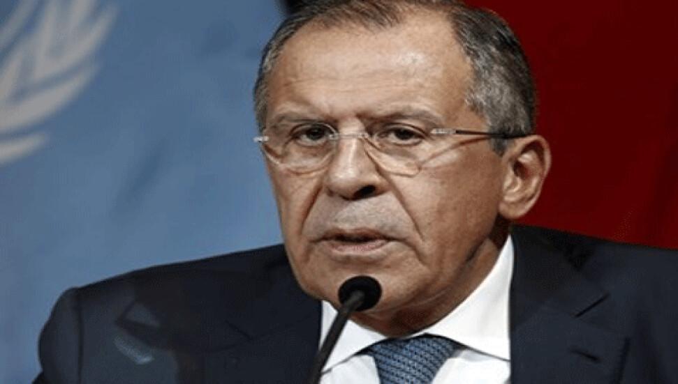 """Lavrov: """"ABD, 'Rusya-Taliban işbirliği' iddiası hakkında kanıt sunmadı"""""""
