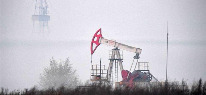 Petrol, OPEC'in üretim kısıntılarını gevşetme işaretleri ile düştü