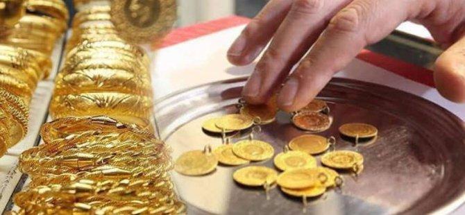 18 Eylül 22 ayar bilezik, çeyrek, cumhuriyet ve gram altın altın fiyatları