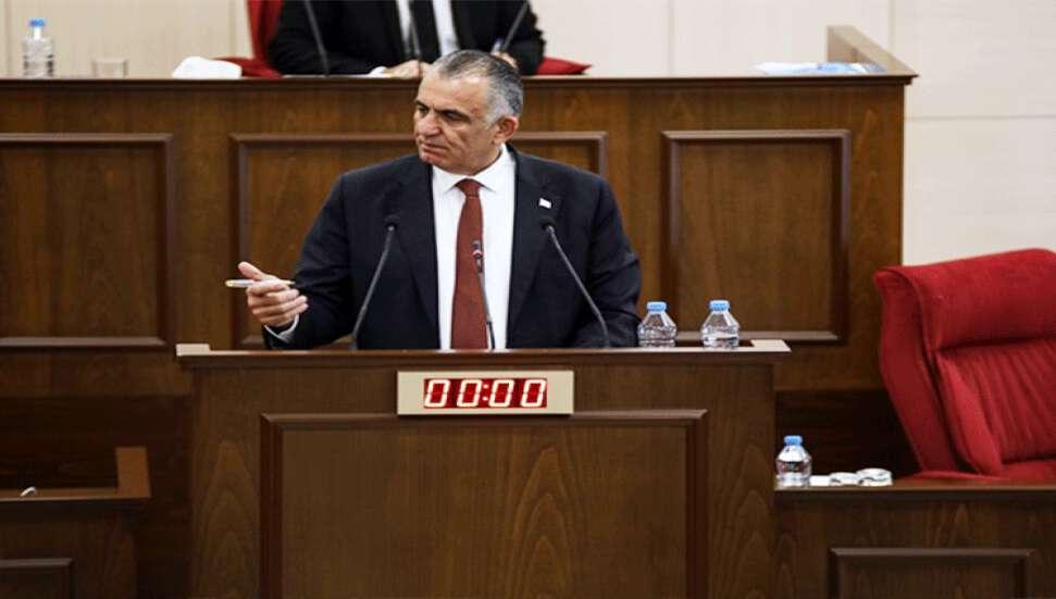 """Çavuşoğlu: """"Öğretmen atama sınavlarının gecikmesi, Bakanlık kaynaklı değil"""""""