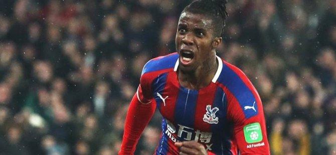 Crystal Palace'ın siyah futbolcusuyla ilgili ırkçı paylaşım yapan 12 yaşındaki çocuk tutuklandı