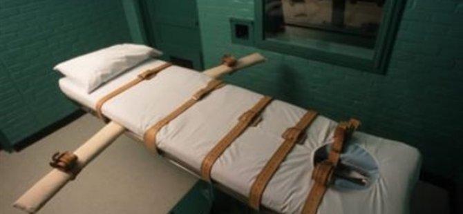 ABD'de 17 Yıl Aradan Sonraki İlk Federal İdamlara Erteleme