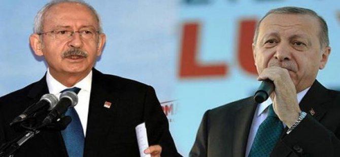 'Man Adası' davasında karar verildi: Kılıçdaroğlu, Erdoğan ve yakınlarına tazminat ödeyecek