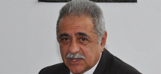 """DP Genel Başkan Yardımcısı Tunalı: """"Hani Çiftçimiz Ülkenin Efendisiydi?"""""""