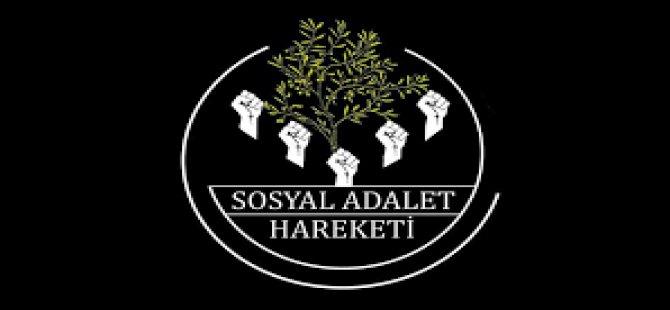 """Sosyal Adalet Hareketi: """"Ülkeye giriş kararları çelişki ve haksızlıklarla dolu"""""""