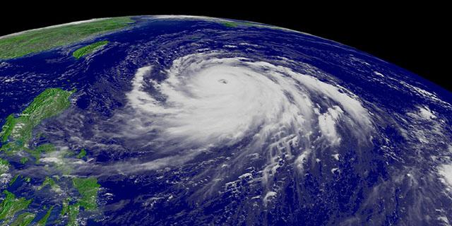 Filipinler'de kasırga: 24 000 kişi tahliye edildi!