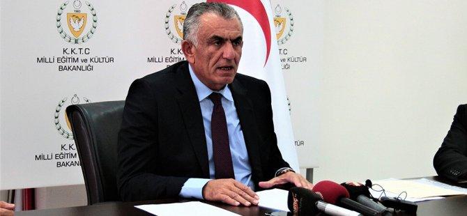 """Çavuşoğlu: """"İmar Planı spekülasyonlara açık"""""""