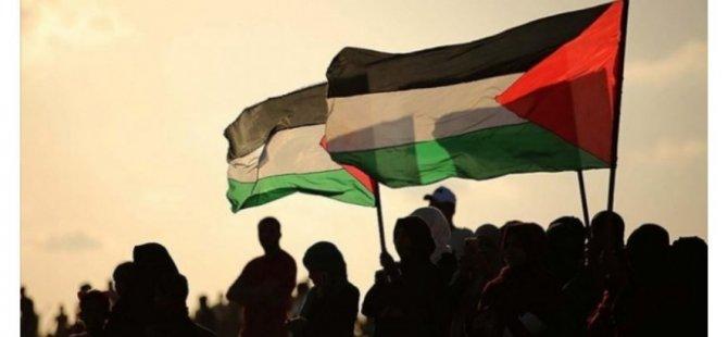 Hamas: İsrail başarısızlığını örtmek için Arap medyasını yönlendiriyor