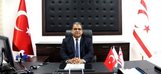 """SUCUOĞLU: """" Erenköy Direnişi'nin, Anavatan Türkiye'nin Kıbrıs Türkü'nü Asla Bırakmayacağının ve Adadaki Türk Varlığını Ebediyen Korumaya Kararlı Olduğunun Da En Açık Bir Kanıtı Oldu"""""""