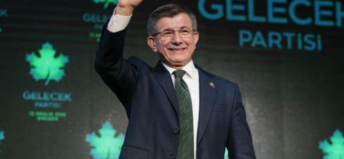 """Davutoğlu: """"Türkiye bir Doğu Akdeniz ülkesidir"""""""