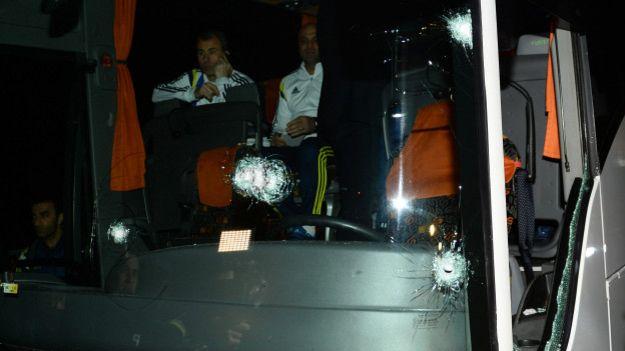 Fenerbahçe otobüsü saldırganlarının gözaltı süresi uzatıldı