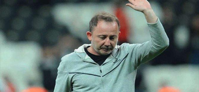 Sergen Yalçın 14 haftada galibiyet sayısında Abdullah Avcı'yı yakaladı