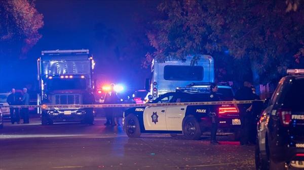 ABD'nin Chıcago Kentinde Silahlı Saldırıda 14 Kişi Yaralandı