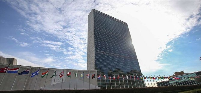 Kıbrıs sorunuyla ilgili olarak BM'den kasım'da iki konferans niyeti