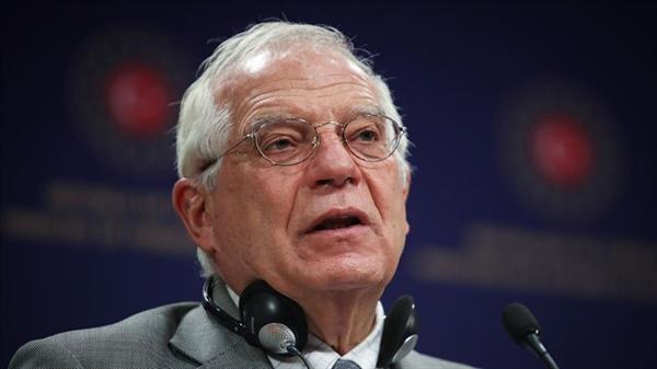 AB Yüksek Temsilcisi Borrell: Libya'da Ateşkes İçin Türkiye İle Birlikte Çalışacağız