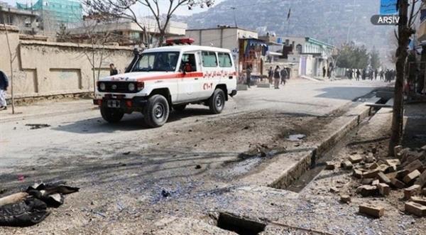 Afganistan'da Bombalı Saldırıda 4 Sivil Öldü