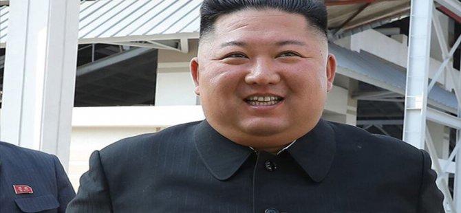 Kuzey Kore'de Covid-19 alarmı: Kaesong'da OHAL ilanı