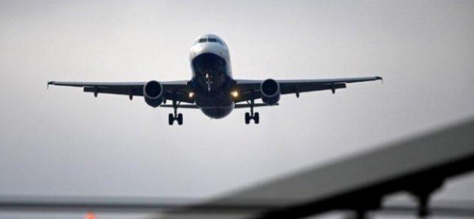 Libya'da askıya alınan uçuşlar yeniden başladı