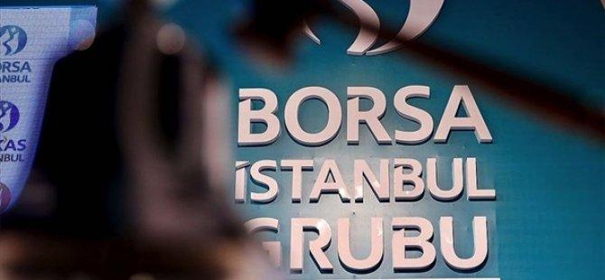Borsa İstanbul Haftaya Yine Rekorla Başladı