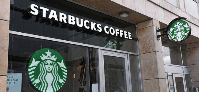 Starbucks pandemi döneminde ne kadar zarar etti ?