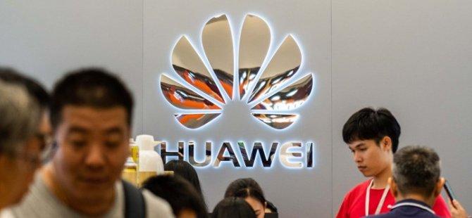 Huawei, ABD yaptırımlarına rağmen Samsung'u geçerek zirveye oturdu