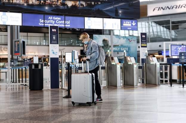 Türkiye, AB'nin güvenli seyahat edilebilecek ülkeler listesine yine giremedi