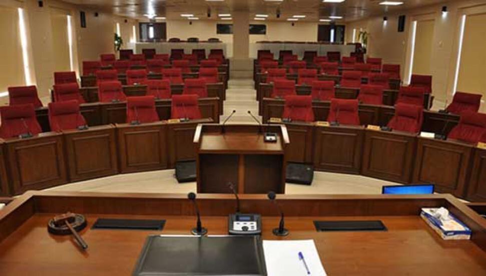 Cumhuriyet Meclisi Salı günü toplanacak