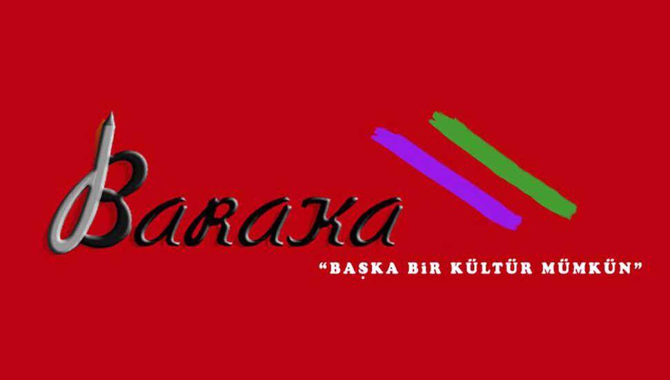 Baraka, Bilişim Suçları Yasası'nı değerlendirecek