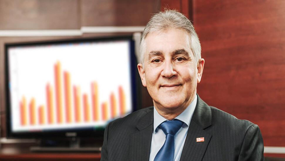 Limasol Türk Kooperatif Bankası Bayram mesajı