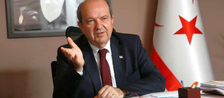 Başbakan Tatar'dan Lübnan'a taziye mesajı