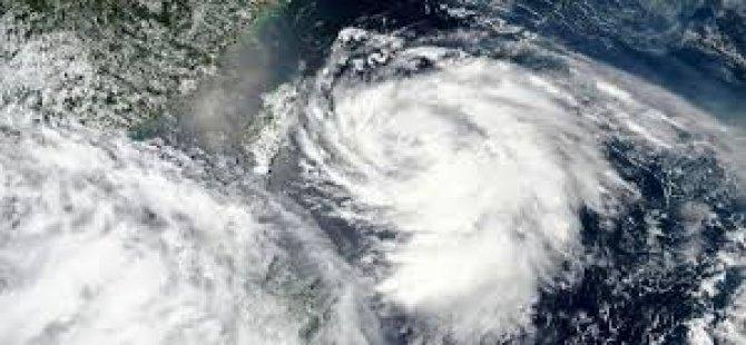 ÇİN'de Etkili Olması Beklenen Hagupit Tayfunu Öncesinde Tahliyelere Başlandı