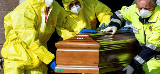 BBC: Ölümler açıklanandan 3 kat daha fazla