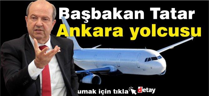 Tatar Ankara yolcusu
