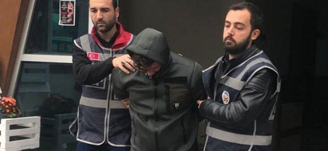 İstanbul'da Çaldığı otomobili 25 bin lira karşılığında sahibine geri veren hırsız yakalandı