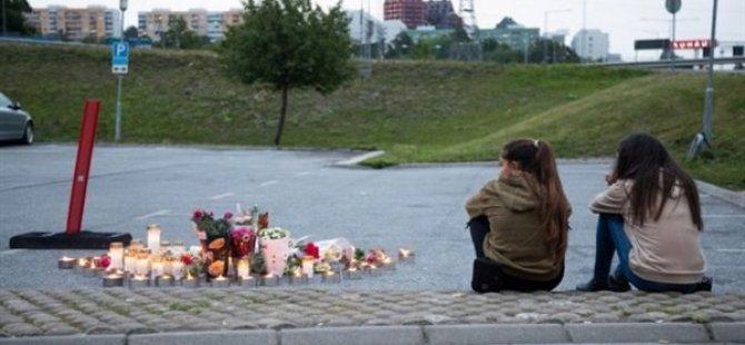 İsveç'te çete şiddeti.. 12 yaşındaki çocuk hayatını kaybetti