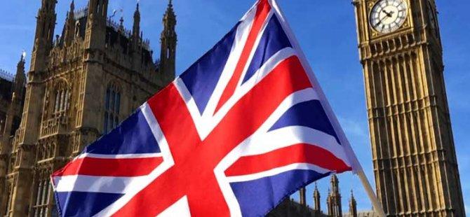İngiltere Kapalı Bölge Maraş Konusunda BM Kararlarına Bağlılık Belirtti