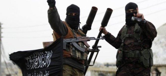 Rusya: El Nusra militanları, İdlib'de Suriye ordusu mevzilerine saldırdı
