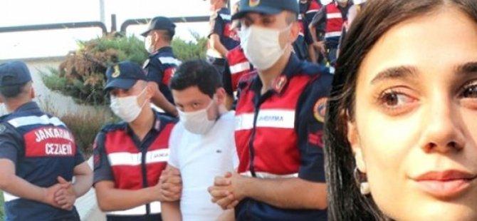 Pınar Gültekin'in katili Avcı, savcının sorusuna cevap veremedi