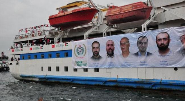 Mavi Marmara için 20 milyon dolar önerdi