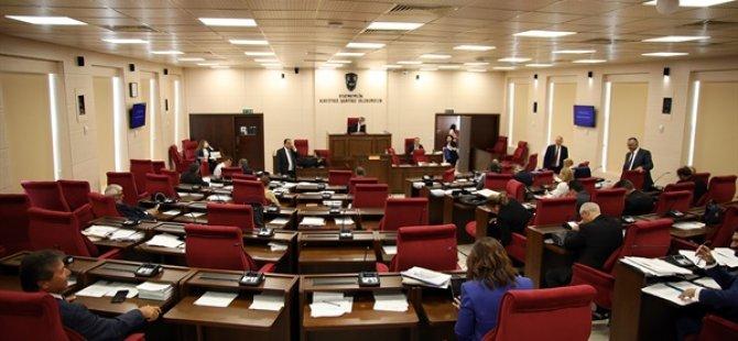 Köy ve mahalle ihtiyar heyetleri (değişiklik) yasa tasarısı kabul edildi