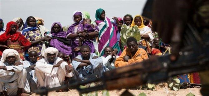 Nijerya'da Boko Haram'dan Kaçan 1,86 Milyon Kişi Evlerine Dönüyor