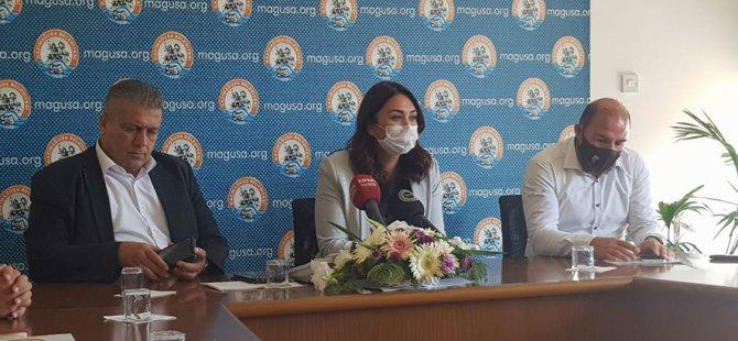 Baybars: İmar planı bölge için her açıdan çok önemli