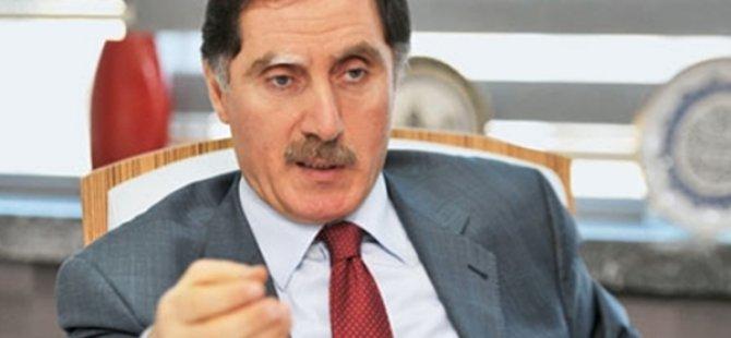 Kamu Başdenetçisi Malkoç'tan 'İstanbul Sözleşmesi' açıklaması