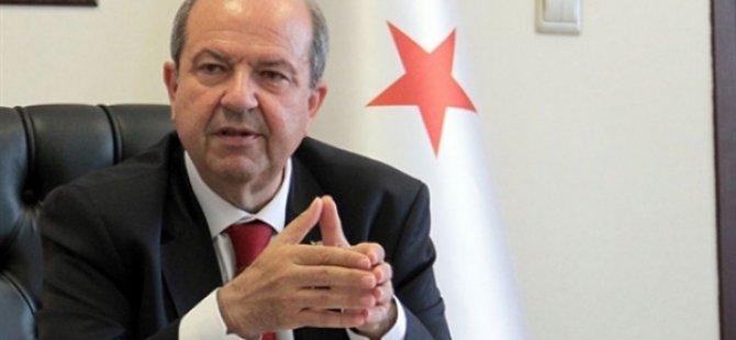 Başbakan Tatar, KKTC'ye dönüyor