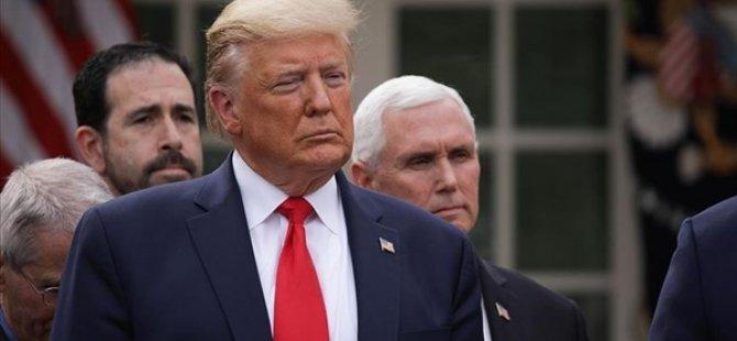 Trump'tan Kanada'dan Gelen Alüminyuma Yüzde 10'luk Gümrük Vergisi İçin Kararname