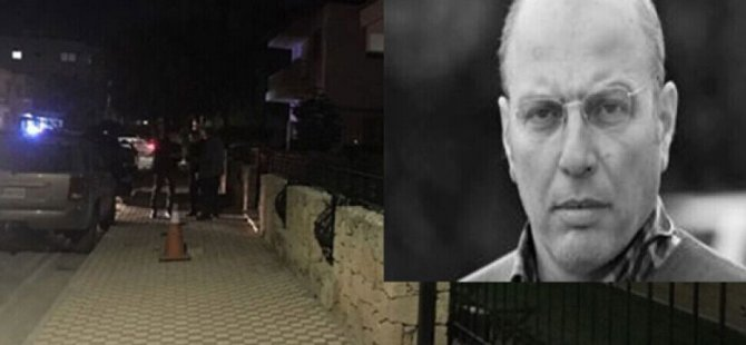 Güney Kıbrıs ile cinayet zanlısı takası: Naim cinayeti zanlısı KKTC'ye teslim edildi