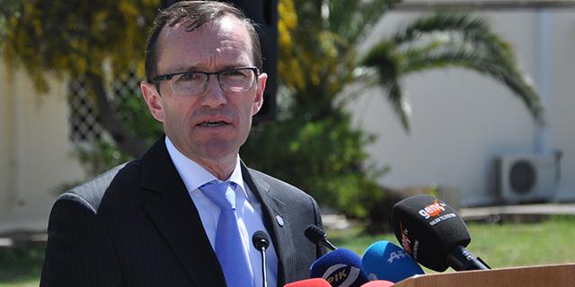 Eide: Müzakerelerin detayları açıklanmayacak