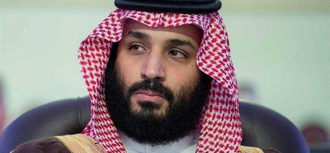 Suudi Arabistanlı Eski İstihbaratçı, Veliaht Prens Muhammed Bin Selman Aleyhinde Dava Açtı