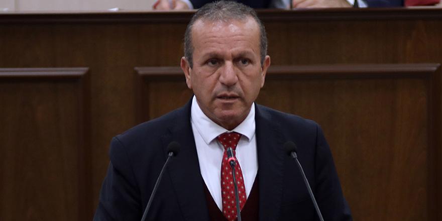 """Ataoğlu: """"Gece yarısına kadar istihdam yaptılar"""""""